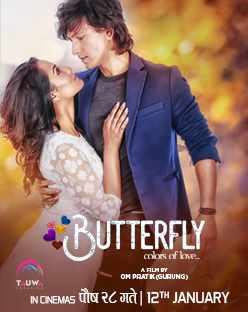 Butterfly: Colors of Love