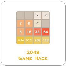 2048 Game Hack/Cheat