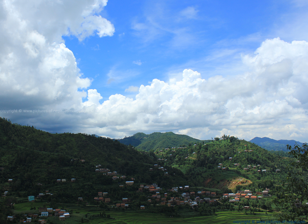 Balthali Village