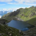 Holy Gosainkunda Lake