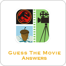 Guess The Movie Answer Generator