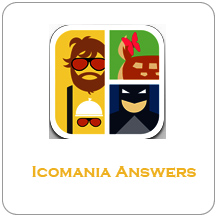 Icomania Answers