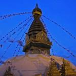Swoyambhunath Stupa Nepal