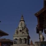 Vatsala Durga Temple at Bhaktapur Durbar Square