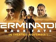 Terminator: Dark Fate (PG)