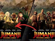 Jumanji: The Next Level (PG)