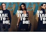 No Time to Die (PG)